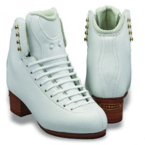 Ботинки для фигурного катания Jackson Elite DJ 4200