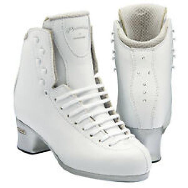 Ботинки для фигурного катания Jackson PREMIER DJ 2500