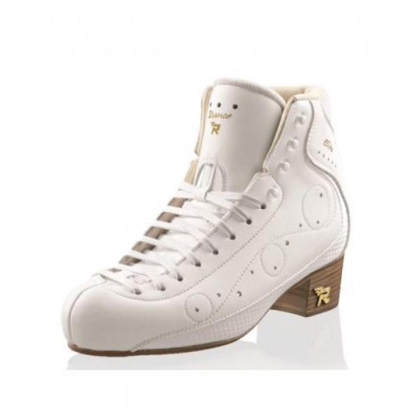 Ботинки для фигурного катания RISPORT DANCE ELITE