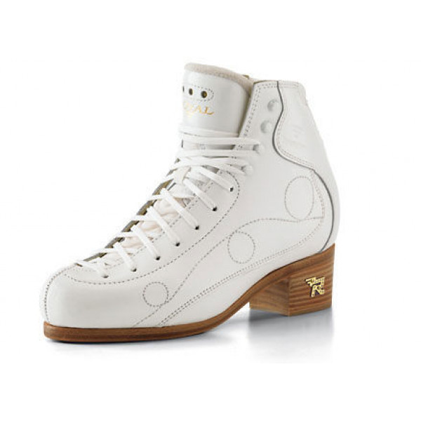 Ботинки для фигурного катания RISPORT ROYAL