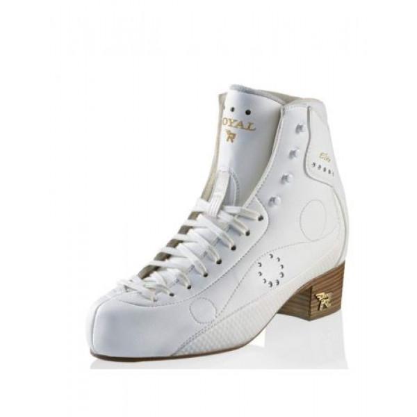 Ботинки для фигурного катания RISPORT ROYAL ELITE
